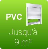 PVC 9m
