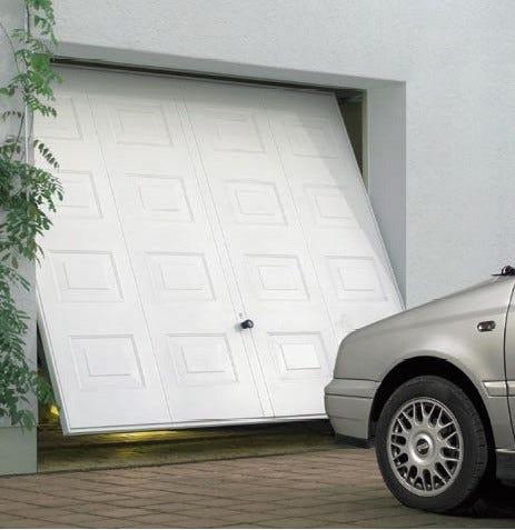 Motorisation porte de garage motostar by came domustar uni 10 motorisation - Poignee porte garage basculante ...