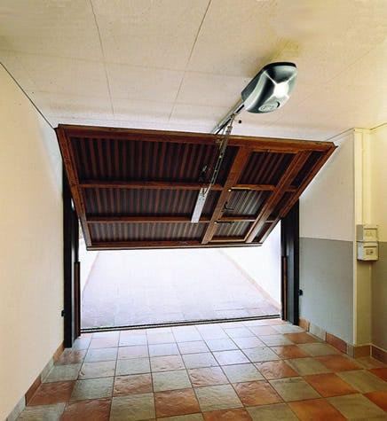 motorisation porte de garage 85kg came u4512 motorisation. Black Bedroom Furniture Sets. Home Design Ideas